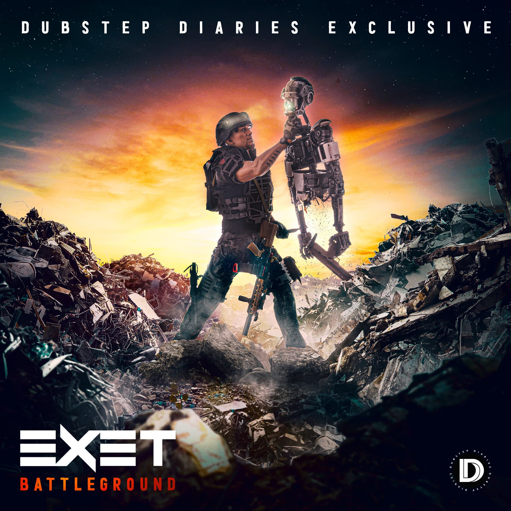 EXET - Battleground