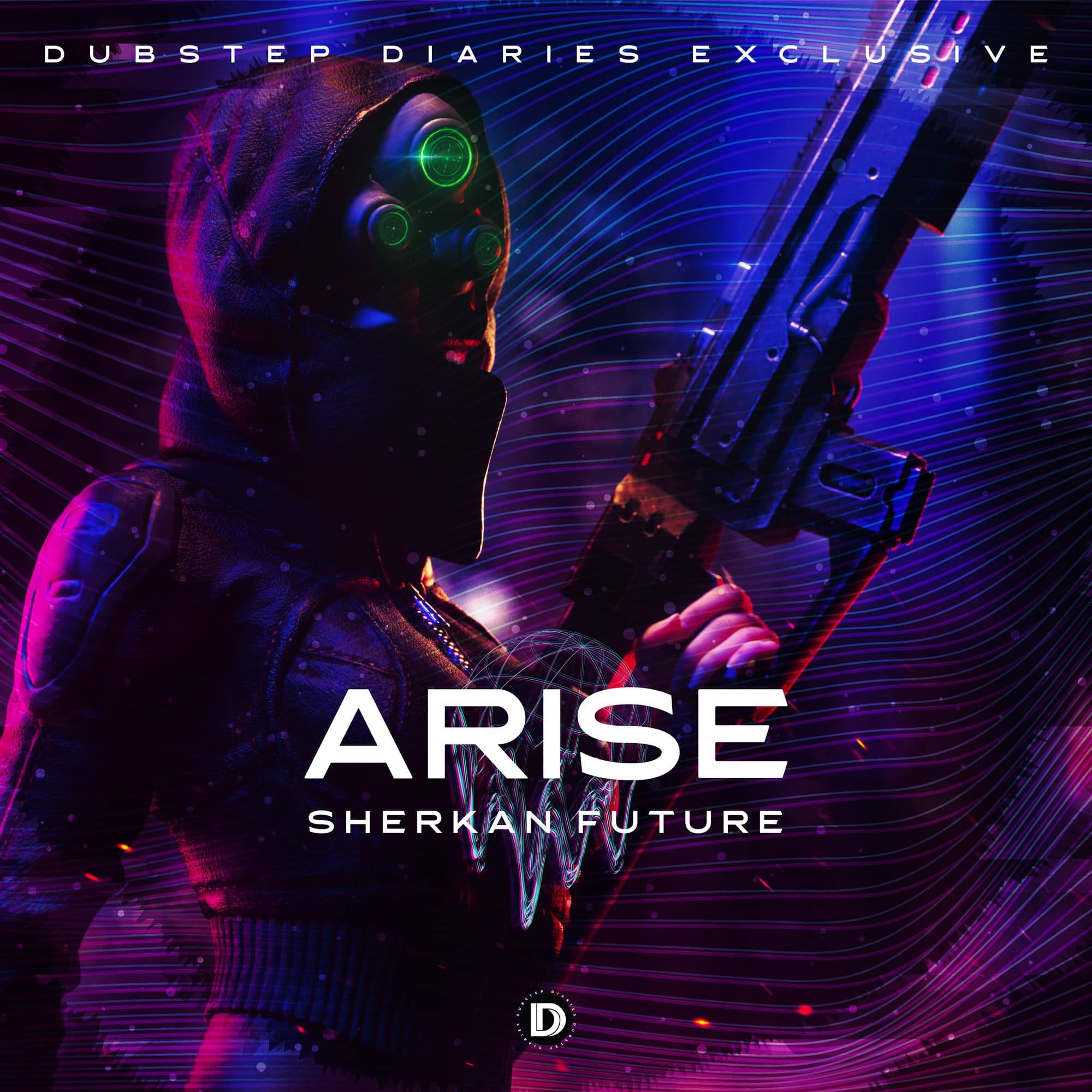 Sherkan Future - Arise
