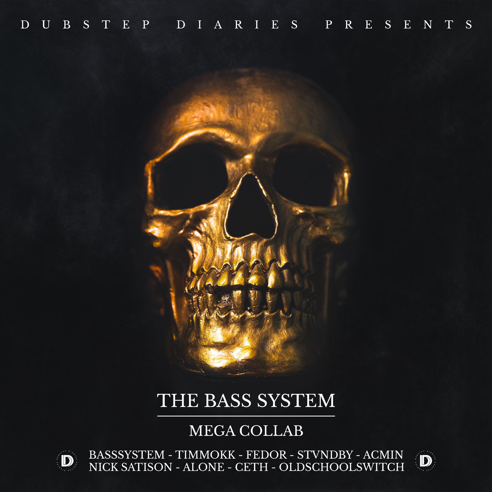 The Bass System Mega Collab