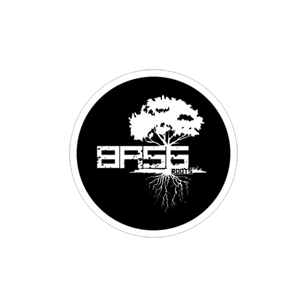 Bassroots Records Logo
