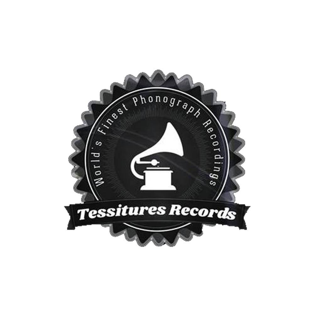 Tessitures Records Logo